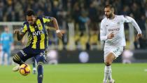 Fenerbahçe evinde Atiker Konyaspor'la berabere