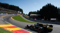 F1'de Hollanda Grand Prix'si de ertelendi